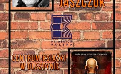 Antykwariusz Pawła Jaszczuka w Książnicy Polskiej