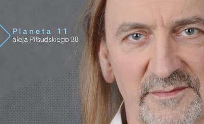 """""""Piosenka potrzebuje tekstu"""". Marek Piekarczyk gościem Planety 11"""