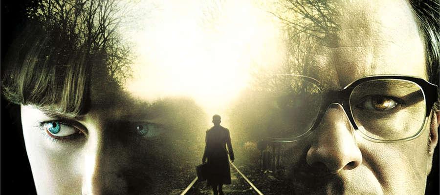 """Plakat promujący film """"Droga do zapomnienia"""""""