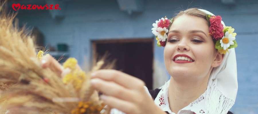 Dożynki będą wielkim świętem mazowieckiego rolnictwa, regionalnej kuchni i folkloru
