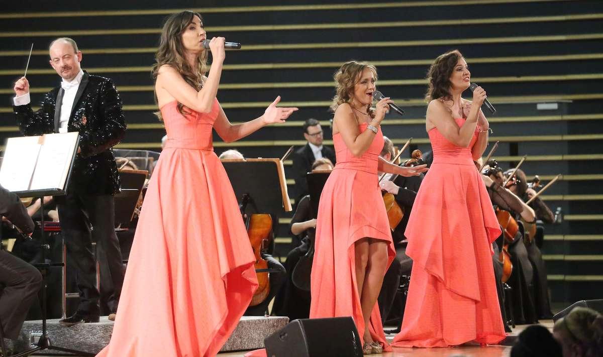 Gala i Koncert Maltański