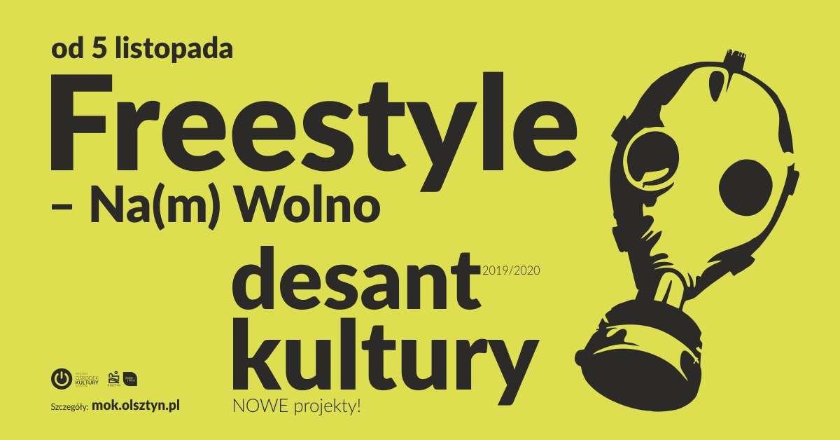 Freestyle - full image