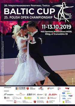 Polish Open Championship-Baltic Cup 2019