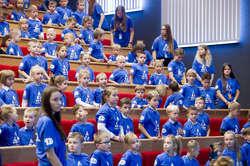 Inauguracja Akademii Dziecięcej PWSZ