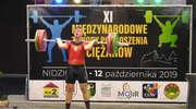 TS Nida z Nidzicy  na I miejscu w klasyfikacji drużynowej