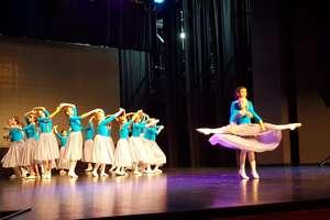 Sukcesy tanecznych grup Miejskiego Ośrodka Kultury w Lubawie [ZDJĘCIA]