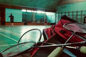 III Powiatowy Amatorski Turniej Badmintona