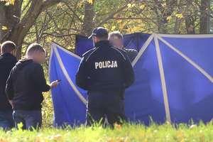 W lesie pod Olsztynem znaleziono ciało zaginionego mężczyzny