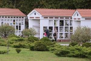 Powstanie ZCK całkowicie zmieniło funkcjonowanie olsztyńskich nekropolii
