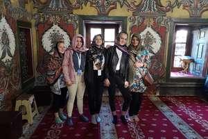 Uczniowie z SP Staświny na wymianie Erasmus+ w Mecedonii