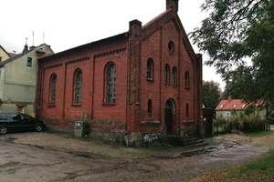 Utworzenie Muzeum Regionalnego w Suszu coraz bliżej. Powstanie w dawnej synagodze