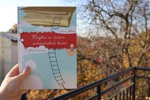 Olsztyński Czytuś powraca na kartach drugiej książki