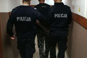 3 miesięczny areszt dla mieszkańca gminy Biskupiec za narkotyki
