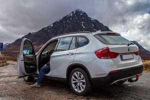 BMW X1 – więcej za mniej.