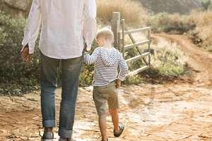 Samotność samotnego ojca