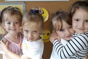 Dzień Uśmiechu w Przedszkolu Miejskim