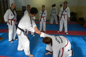 Hapkido to dobra szkoła walki