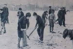 W czasie II wojny światowej w Lubawie istniał hitlerowski Tajny Obóz Karny dla Młodocianych [WSPOMNIENIA, ZDJĘCIA]