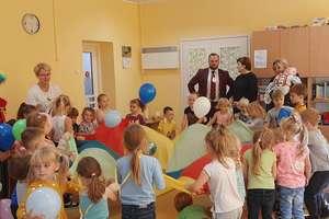 Ogólnopolski Dzień  Przedszkolaka '2019 w Gminie Małdyty