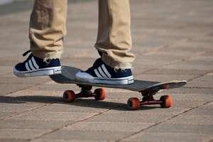 Wracamy do tematu: Skatepark na Jarotach planują na grudzień