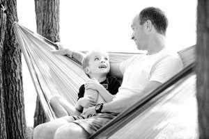 Ojciec: aktywny, zaangażowany, obecny