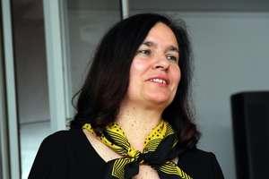 Jolanta Piotrowska (wyższy urzędnik samorządowy) - kandydatka do Senatu w okręgu nr 87, numer na liście 2 KOALICYJNY KOMITET WYBORCZY KOALICJA OBYWATELSKA PO .N IPL ZIELONI członek partii politycznej: Platforma Obywatelska RP Siedziba Okręgowej Komisji Wy