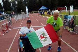 Niepełnosprawność mnie nie ogranicza