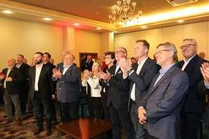 Wybory 2019: Wieczór wyborczy w sztabie Koalicji Obywatelskiej w Olsztynie [VIDEO]