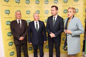 Wybory 2019: komentują Pasławska, Ziejewski i Kosiniak-Kamysz