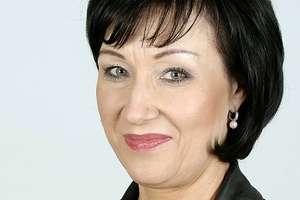 Małgorzata Kopiczko (senator RP) - kandydatka do Senatu w okręgu nr 87, numer na liście 1 KOMITET WYBORCZY PRAWO I SPRAWIEDLIWOŚĆ członek partii politycznej: Prawo i Sprawiedliwość Siedziba Okręgowej Komisji Wyborczej - Olsztyn
