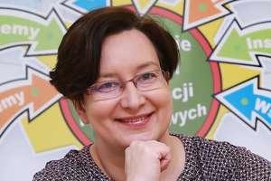 Posłanka Monika Falej ostro o pomocy chorym na COVID-19