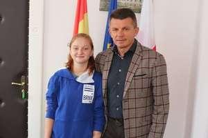 Brawo Oliwia! Mieszkanka Samborowa powołana do kadry Polski U-15