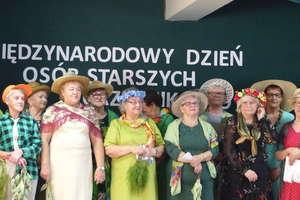 Międzynarodowy Dzień Osób Starszych. Konferencja w gminie Kurzętnik