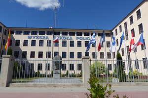 Komendant Wyższej Szkoły Policji w Szczytnie zwolnił wykładowcę, który go oskarżył o plagiat