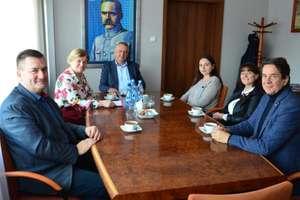 Spotkanie z mniejszością ukraińską
