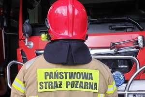 Uwaga – strażacy będą ćwiczyć!