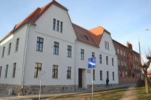 Lubawski szpital wciąż się rozwija. Pomagają dobrzy ludzie