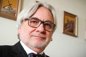 Profesor Maksymowicz opuścił klub parlamentarny PiS [AKTUALIZACJA]