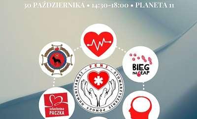 Dzień wolontariusza w Olsztynie