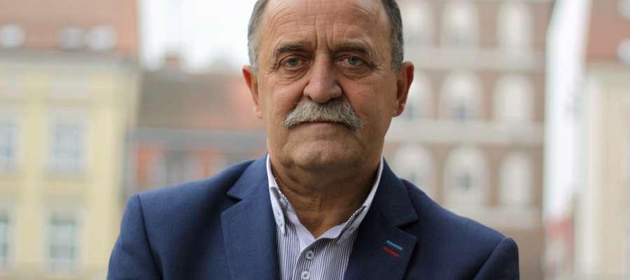 Adam Ołdakowski obejmie mandat posła po zmarłym Jerzym Wilku.