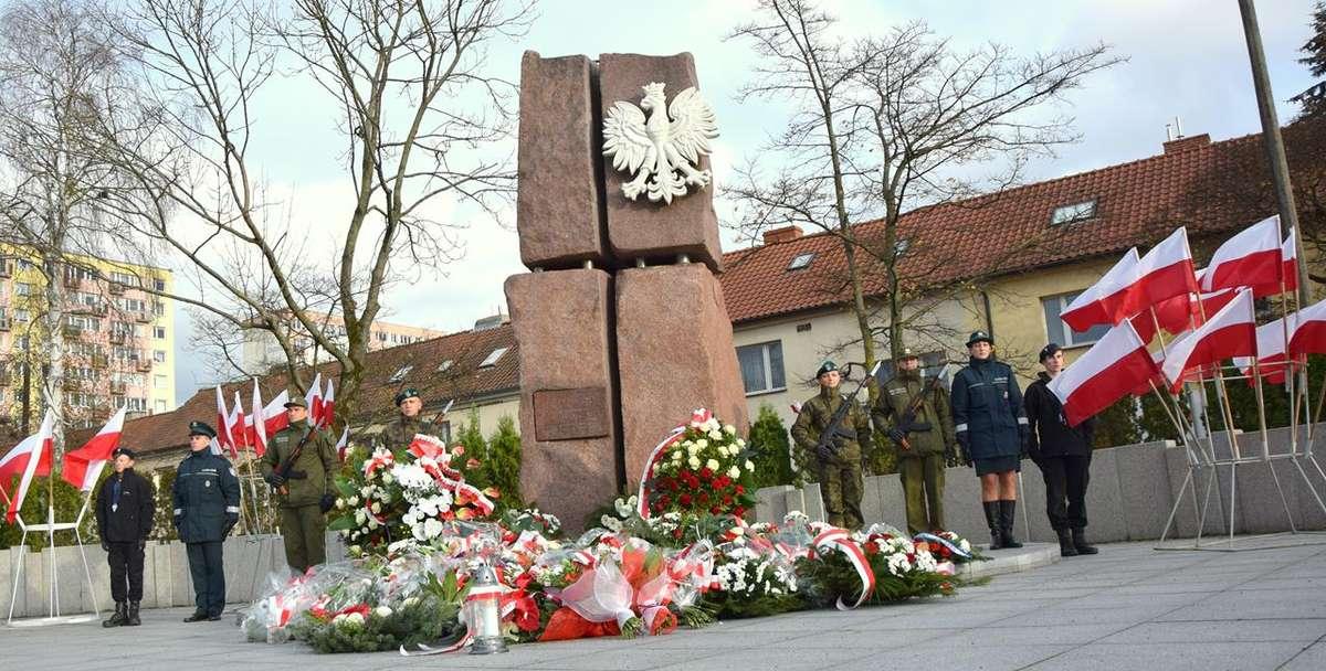 11 listopada. Wojewódzkie Obchody Narodowego Święta Niepodległości w Olsztynie [PROGRAM] - full image