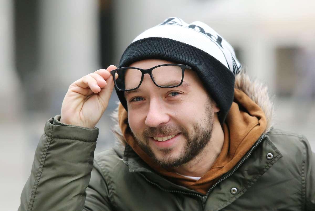Piotr Sołoducha