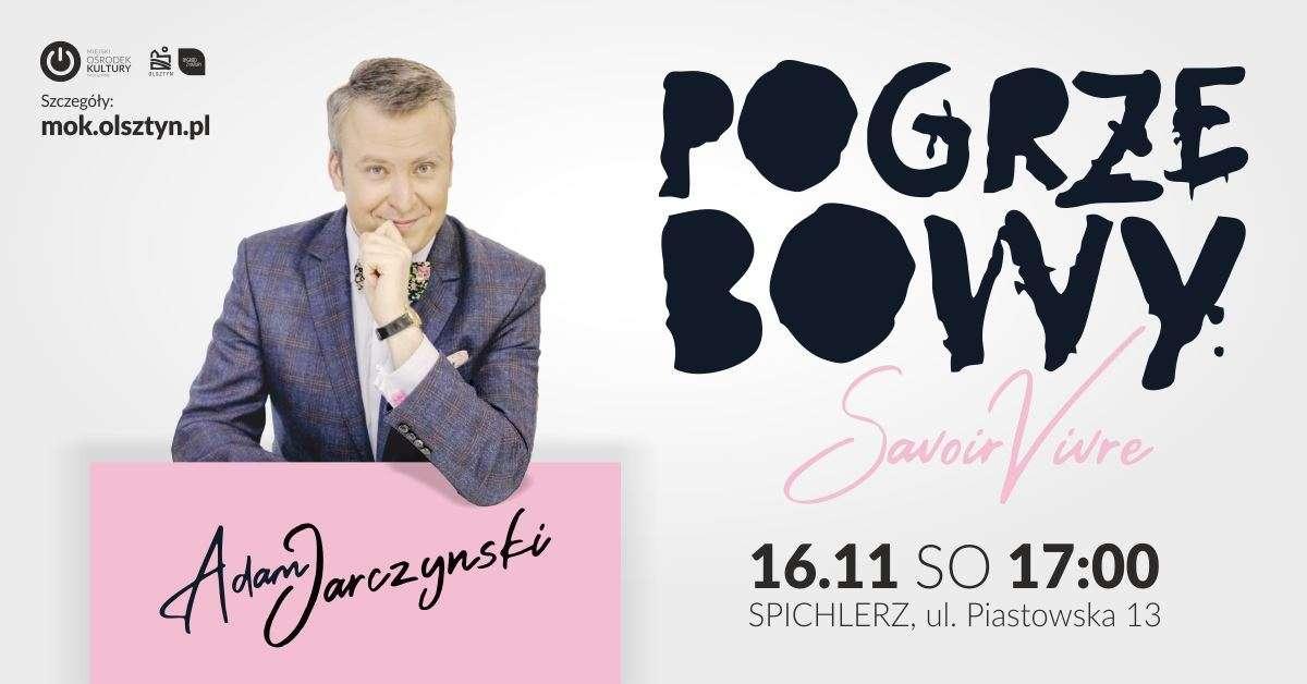 Olsztyński MOK pomoże nam napisać testament i podpowie, jak zachować się... na pogrzebie - full image