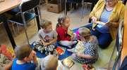 Obchody Miesiąca Bibliotek Szkolnych w Zespole Szkolno-Przedszkolnym  w Bisztynku