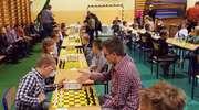 Niepodległościowy turniej w  szkole w Brzoziu Lubawskim