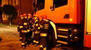 81-letnia kobieta zginęła w pożarze