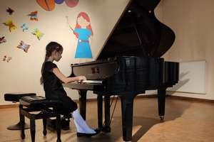 Sukcesy uczniów Szkoły Muzycznej w Olecku