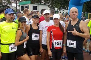 Biegiem przez drugie półrocze z ekipą Ostróda Runners [zdjęcia]