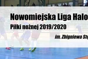 Rusza Nowomiejska Liga Halowa Piłki Nożnej im. Zbigniewa Stępnia