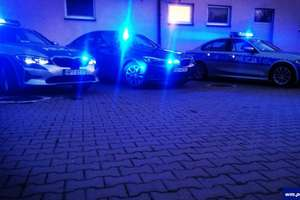 Policyjna grupa SPEED nie odpuszcza kierowcom łamiącym przepisy